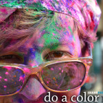 Do a Color Run – Bucket List #8 Athletics