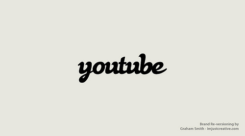 Youtube Alternative Logo