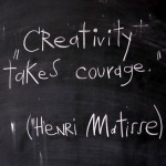 Teaching People to Break the Rules: Why Creativity Classes Make Sense