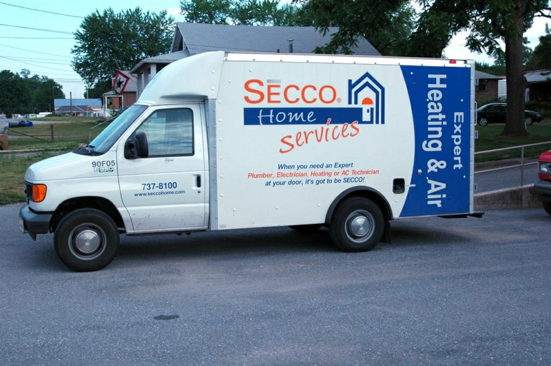 Harrisburg Heating Services