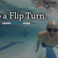Do a Flip Turn Bucket List Idea